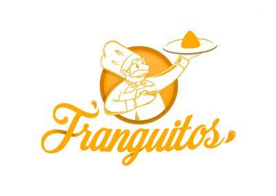 Franguitos Restaurante Logo