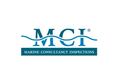 MCI Marine Consultancy Inspections Logo