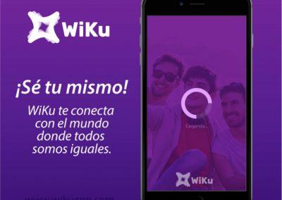 Wiku Imagen para Redes Sociales