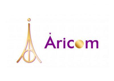 Aricom Logo