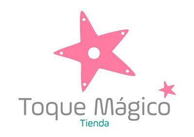 Toque Magico Logo