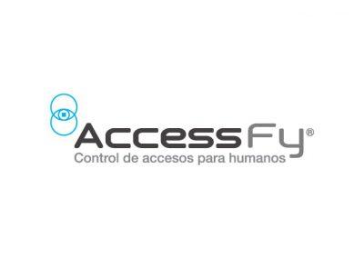 AccessFy Branding