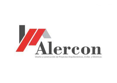 Alercon Logo