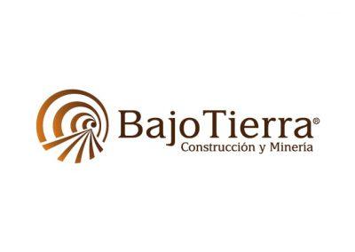 Bajo-Tierra Logo