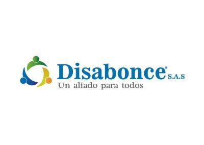 Disabonce Logo