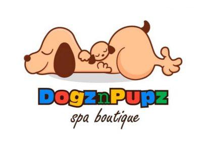 Logo dogznpupz