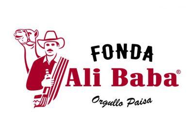 Fonda Alibaba Logo