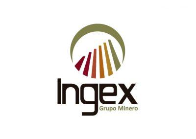 Ingex Logo