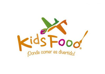 Kids Foot Logo