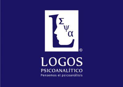 Logos Psicoanalítico Logotipo