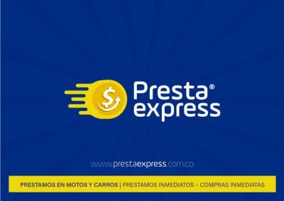 Presta Express