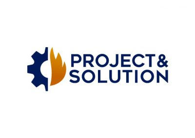 Project & Solution Logo