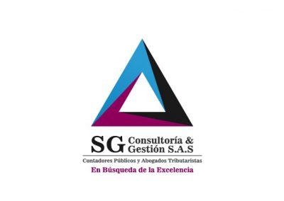 SG Consultoría Logo