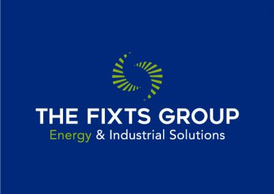 THE FIXTS GROUP Logotipo