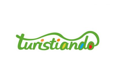 Logotipo Turistiando