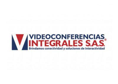 Logo Videoconferencias Integrales
