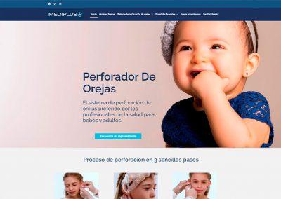 Web Mediplus