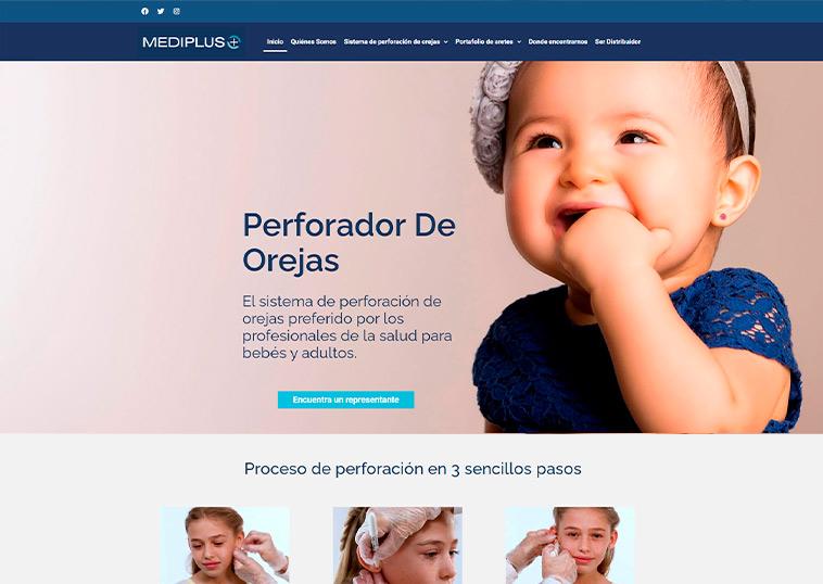 diseño-web-mediplus