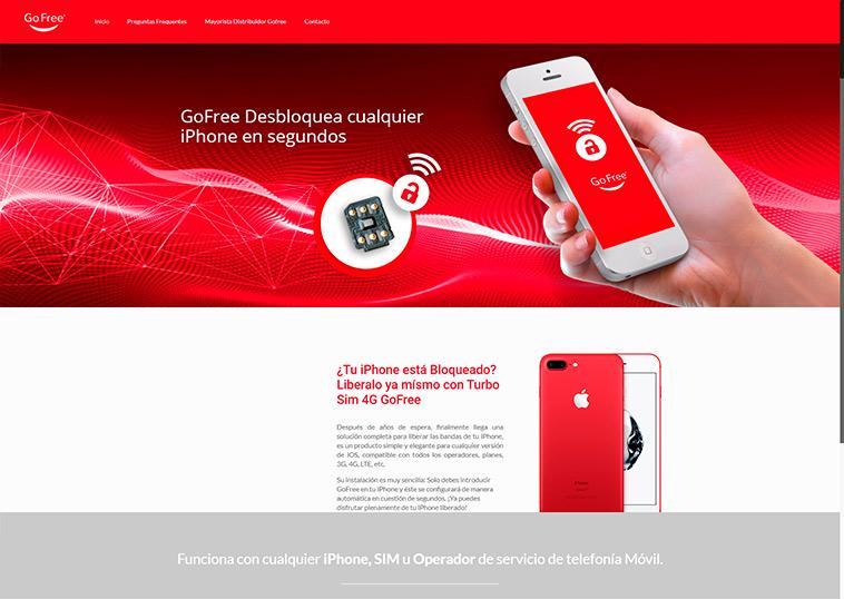 gofree-diseño-web