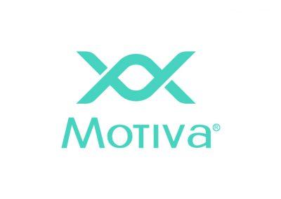 Motiva Logotipo