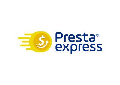 Presta Express Logo 2