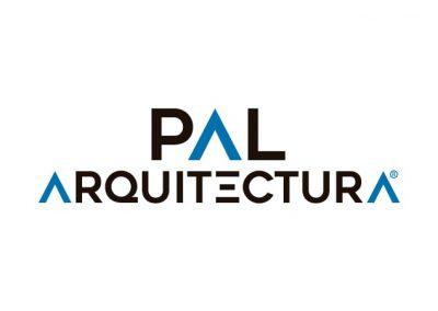 PAL Arquitectura Logo