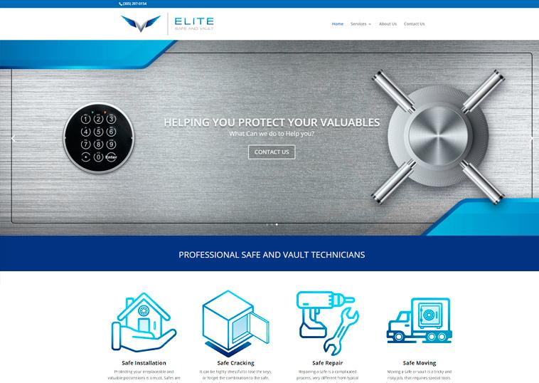 Elite Safe Web