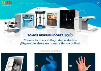 Web U3D